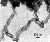 Твердофазные реакции синтеза наноуглеродных материалов